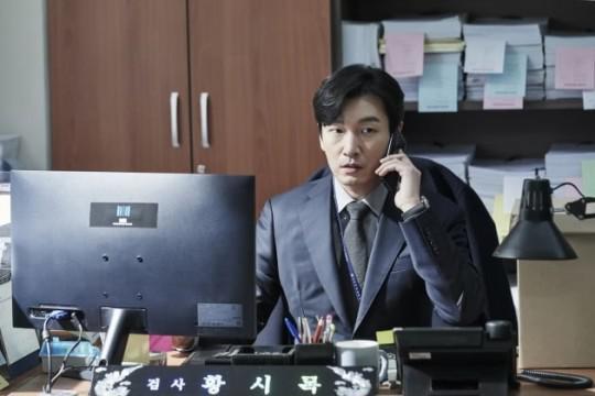 tvN新剧《秘密森林2》将于8月15日上线Netflix