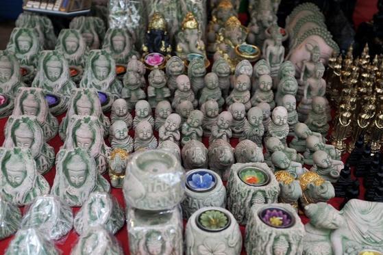 """泰国最""""恐怖""""的景点之一,去过的国人都说现场堪比清朝十大酷刑"""
