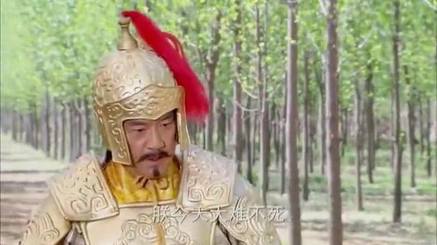 薛刚反唐:薛刚救驾有功,皇帝要奖赏他,谁料薛刚竟然脑子犯抽