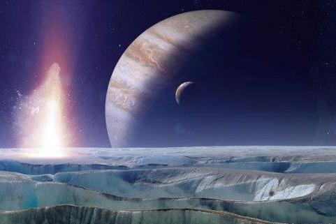 太阳系中最有希望的星球,拥有氧气和水,木卫二上会有生命吗?