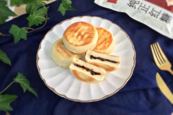 香甜软糯的红糖饼,在家就能轻松制作,口感纯正深受女士喜欢