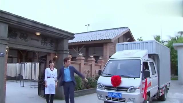 总裁以为前妻是物质女,想用一辆车挽回前妻,不料被打脸了!