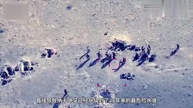 亚阿战场惨烈一幕:士兵战死后无人收尸,竟被野猪野狼啃食