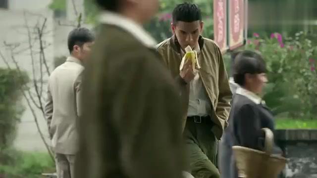 解密:701的人满街找容金珍,敌特躲在暗中寻找,竟想做黄雀