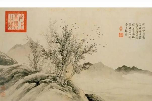 价格最高的国画,成交价高达35.9亿,到底是怎样的一幅神作