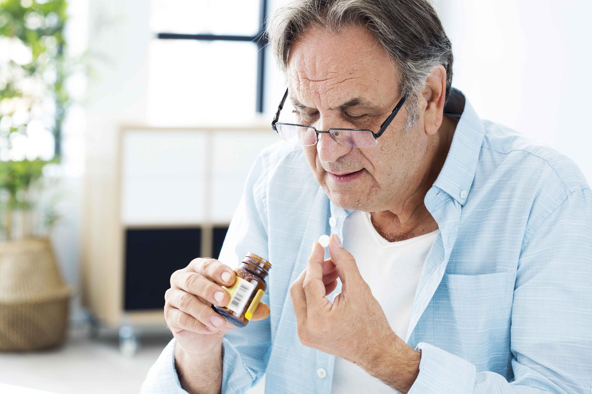 冠心病急救别迷信硝酸甘油,医生:血压低时服用,反而误事