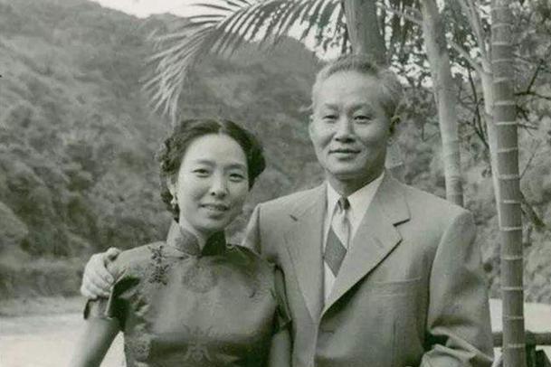 孙立人的部下郭廷亮,让孙立人被软禁33年,他的最终结局如何?