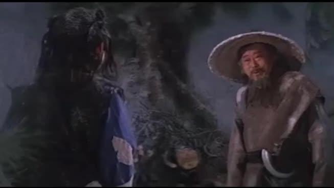 樵夫闯入神秘山洞发现金光闪闪,走进去一看顿时被眼前惊呆