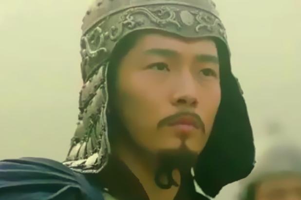 他是历史上著名的明君,断送18万大军性命,杀死最爱的女人