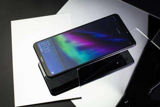 荣耀Note20已经在路上,超清大屏+四摄模组,电池高达5500毫安