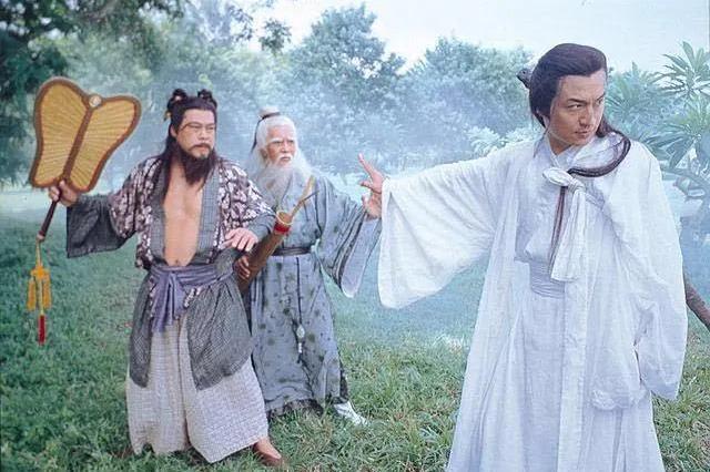 吕洞宾都要哭了,20天翻拍一部《东游记》!创新还是毁童年?