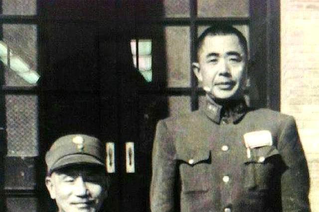 他是黄埔一期生,唯一打败过林帅的国军将领,起义后任兵团司令员