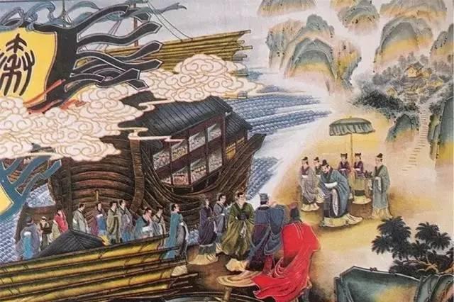 徐福东渡日本带去3000童男女,他们是日本人祖先?专家:有定论了
