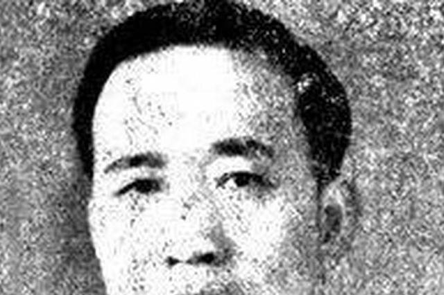 他用萝卜印章让4万国军投诚,让汤恩伯被痛骂,55年被授什么军衔