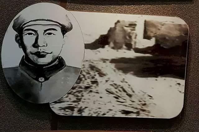 郑维山死时为何要面向祁连山?红88师几千人,只有二十几人突围