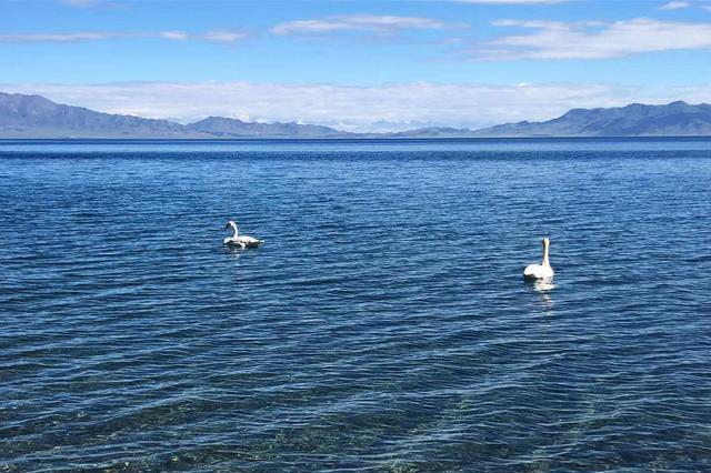 新疆必去的4个旅行景点,每一个都藏着最地道景致,你去过几个?