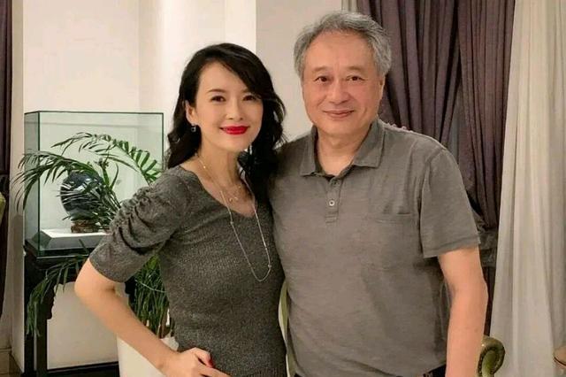 导演夸章子怡:李安称她成就《卧虎藏龙》,王家卫的宫二因她而起