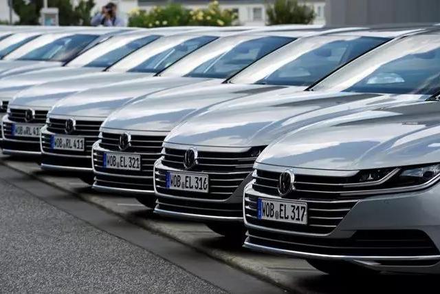 赔款车主64亿!大众汽车集团继续为排放丑闻买单