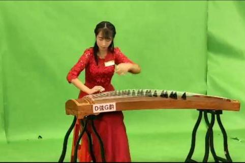 少儿网综节目《萌豆艺术之星》第一期正式开始录制