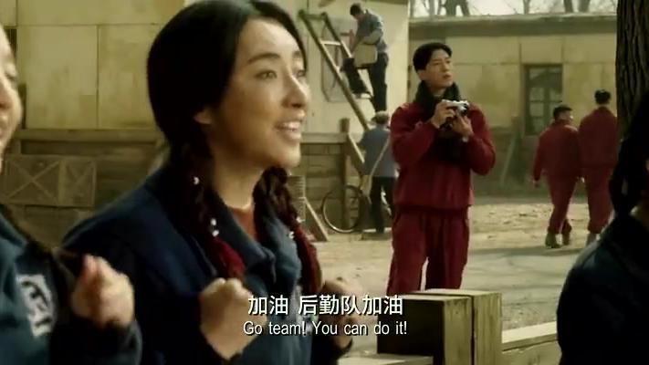 攀登者:姑娘迷恋李国梁,好奇看他相机,遭到李国梁的指责