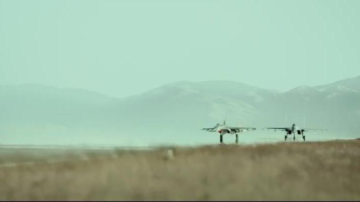 空天猎:马方空勤系统突然变得勤快,这让凌队感到有蹊跷