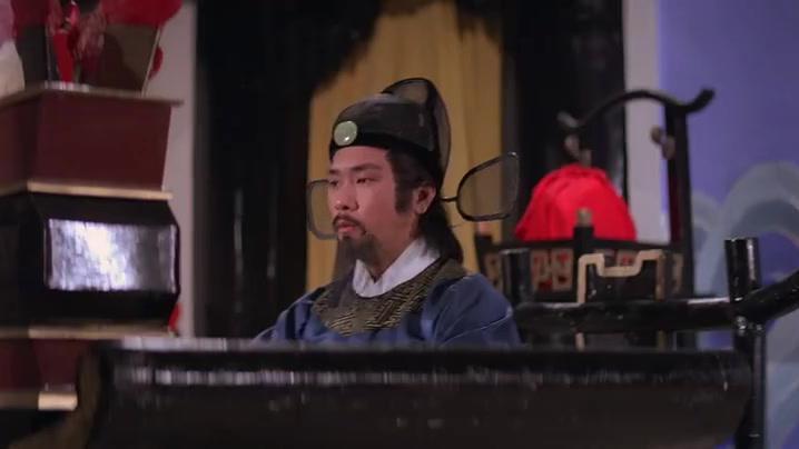 五毒:李豪被收监,洪文通要置他于死地,让县官连夜制作万针衣!