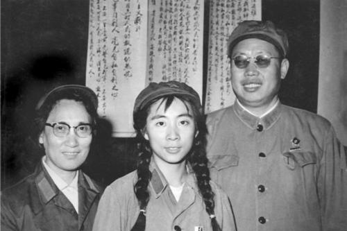李作鹏出狱后被要求改名,晚年曾说:若不是我,红军很难过草地
