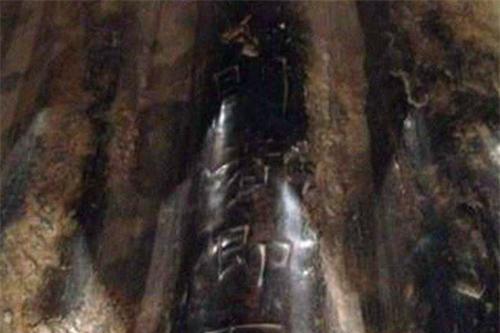 史上防盗最成功的古墓,墓中宝物一件未丢,还多了80具盗墓者遗骸