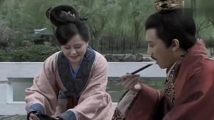 皇上整个后宫专宠赵飞燕,没想到其妹妹竟更美,赵飞燕瞬间失宠