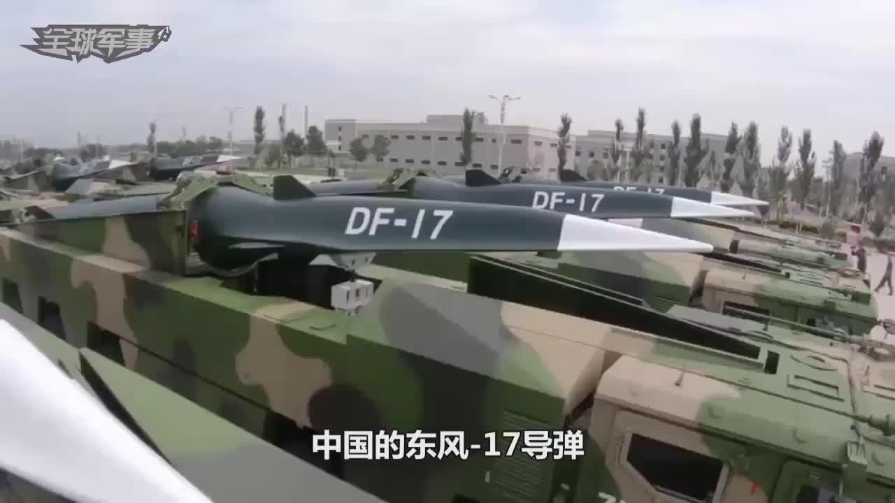 美军太平洋秘密测试新武器,美媒大肆报道,高超音速武器取得突破