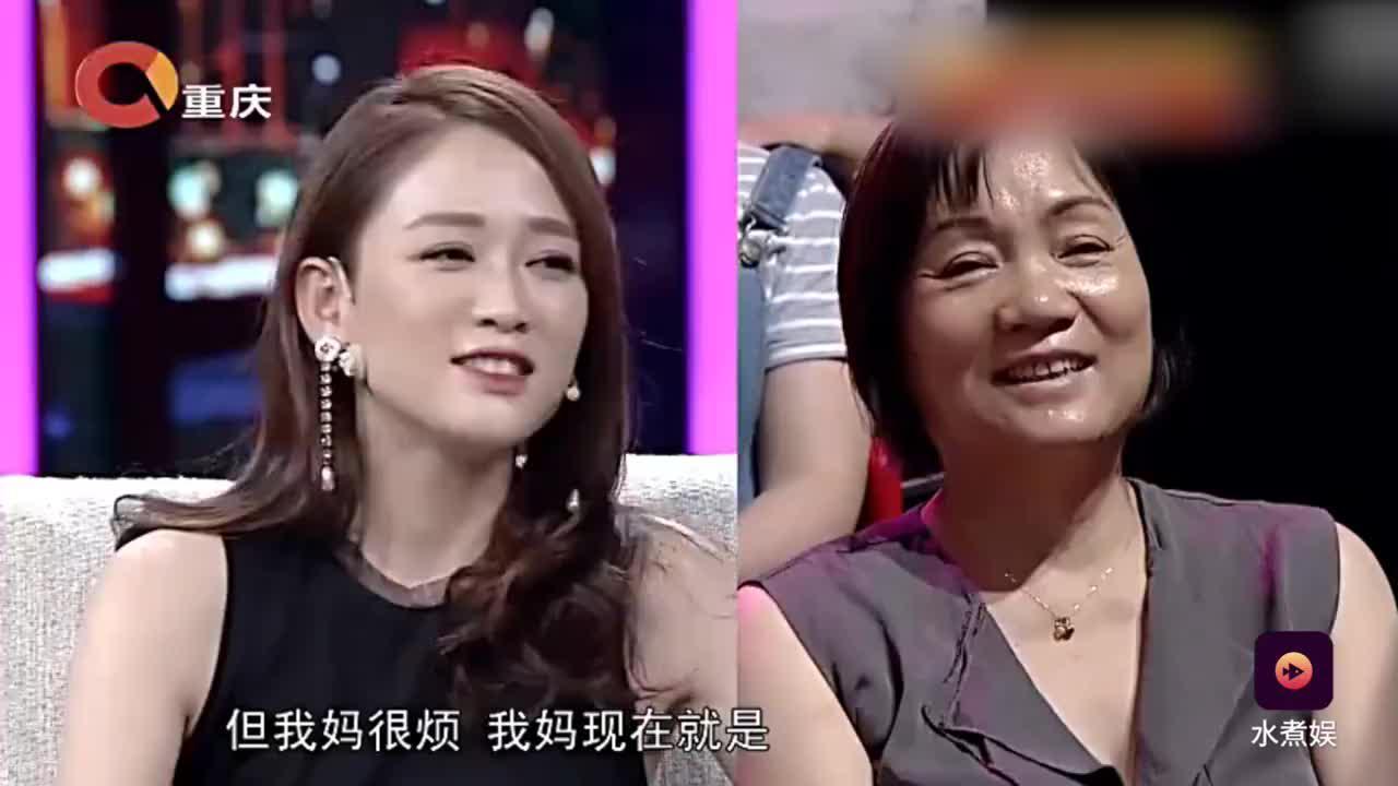 安以轩结婚,大龄陈乔恩要当伴娘?