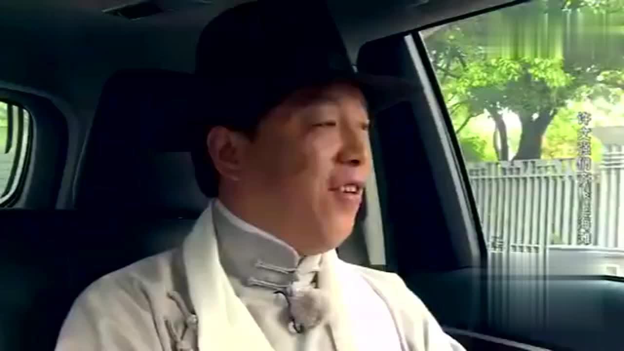 """陈乔恩挑选黄渤做""""许文强"""",黄渤被调侃是最丑许文强,笑死人了"""