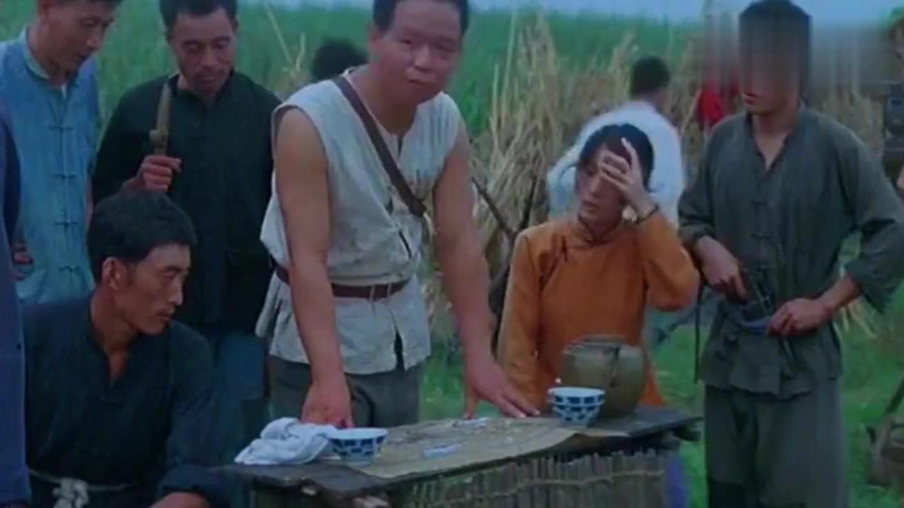 """潜伏谍战片:""""血溅聚丰楼""""!"""