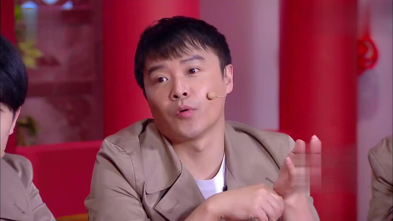 陈思诚吐槽在纽约拍戏太贵,王迅调侃自己演的角色太贱了