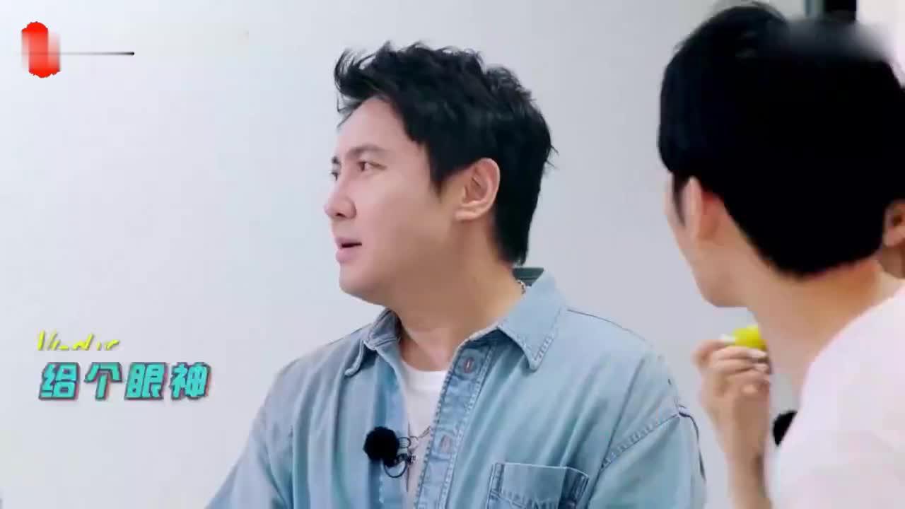 奇葩加油口号!沈腾喊话杨幂收购开心麻花