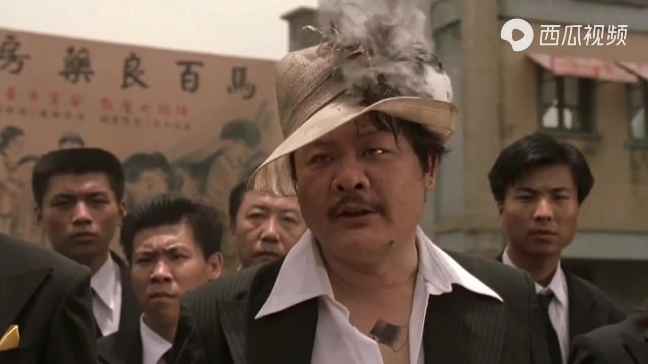 林雪:大导演王晶说他是年轻人的榜样,为何拒绝周星驰的电影?