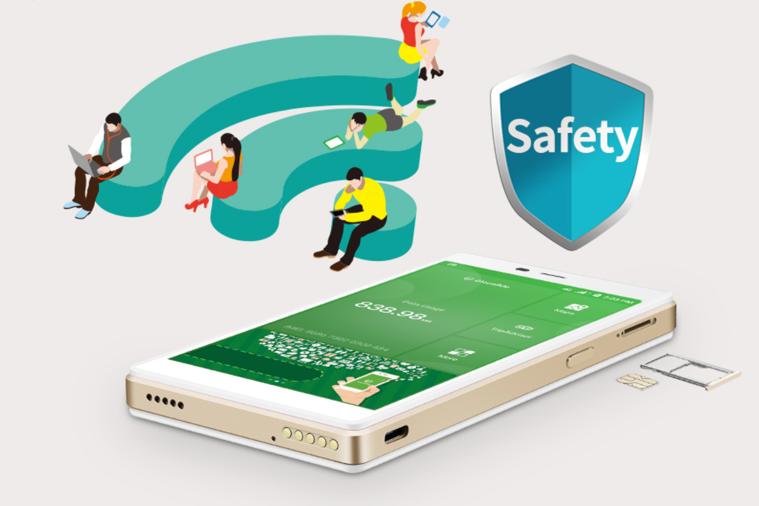 境外Wi-Fi不可靠?选GlocalMe G4 Pro网络安全有保障