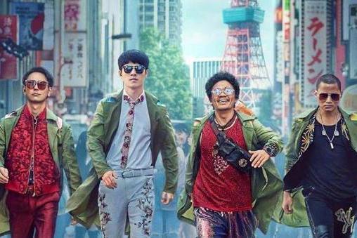 陈思诚谈《唐人街探案3》: 对不起, 让大家久等了