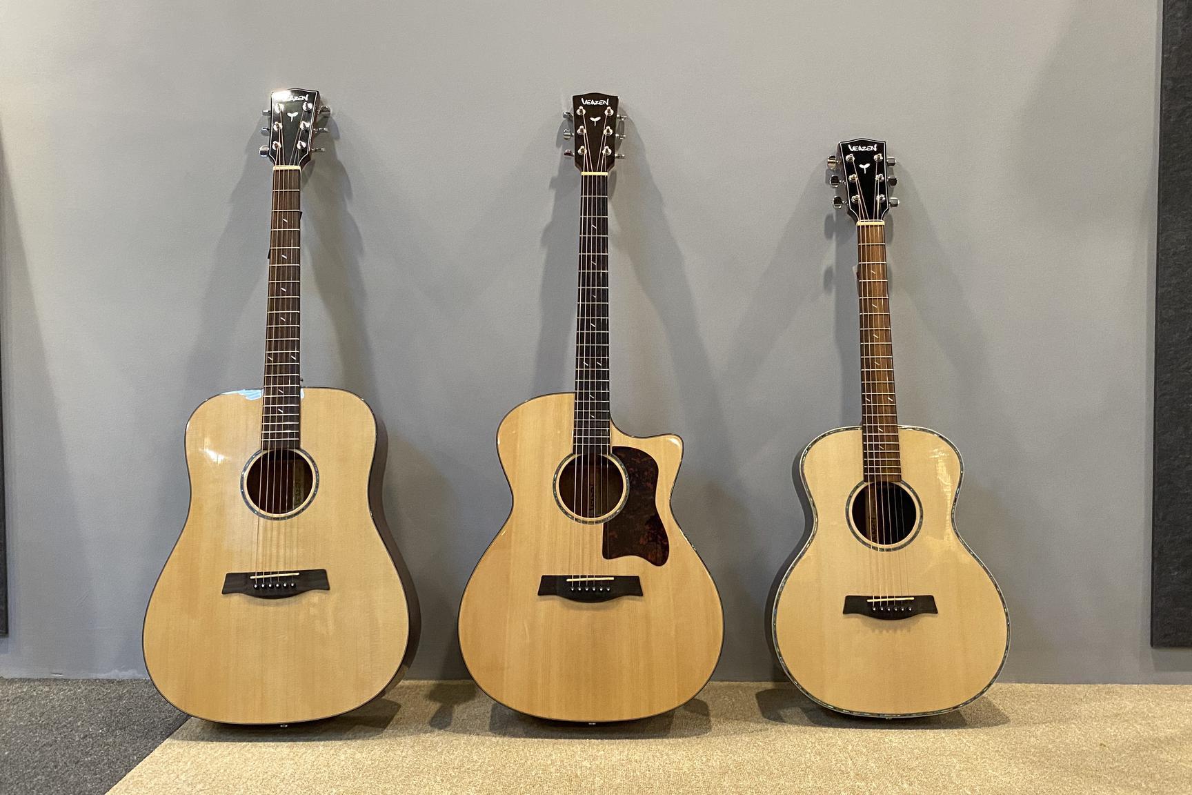 两千元内最值得入手的一款单板民谣吉他