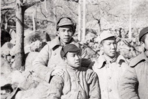 老八路杀了日本人,聂荣臻得知后挥泪将其处决,36年后真相大白