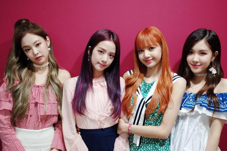 2020韩国女团销量出炉:BLACKPINK数据一骑绝尘,少女时代上榜