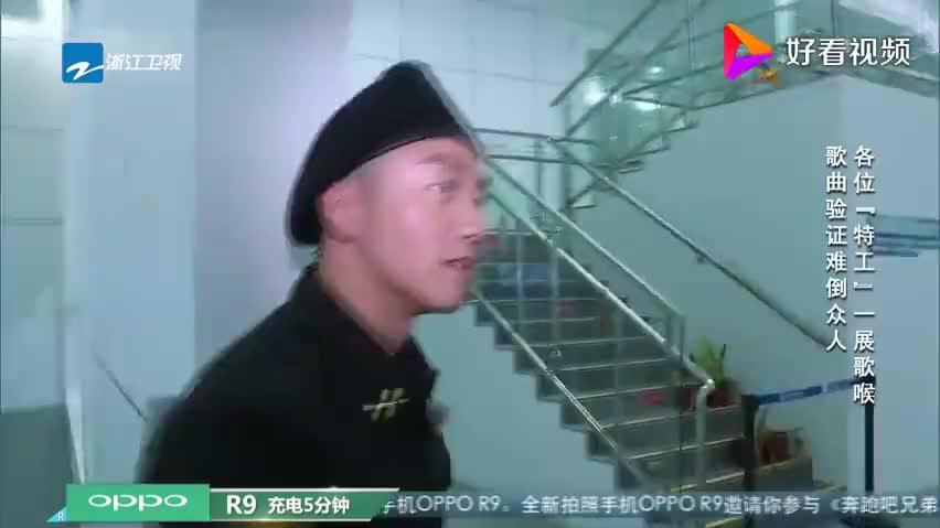 林更新求学闽南语,陈赫吐槽:你一个东北人装什么台北人!
