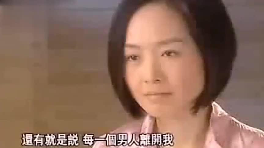 张柏芝谈谢霆锋:失去我是他的损失,爱情观果然不是谁都有