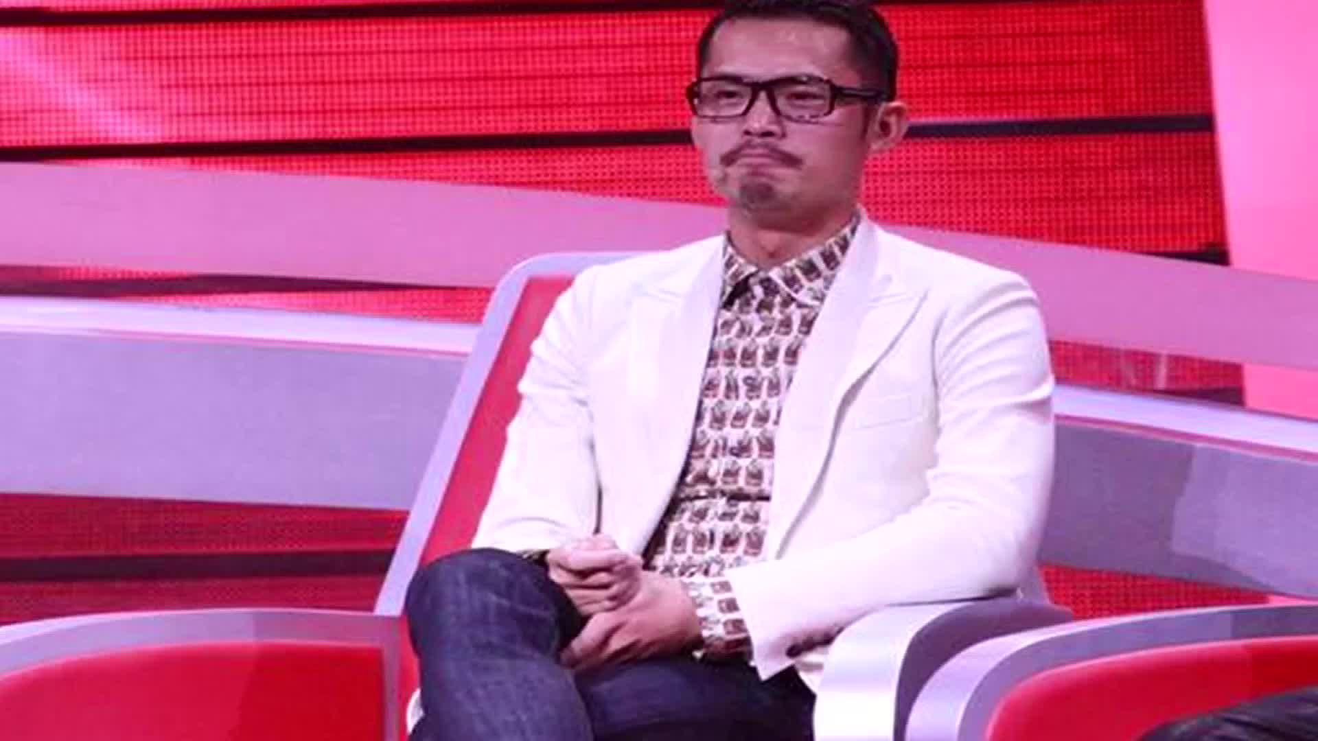 林丹退役亮相体育综艺节目 中国羽毛球队默默蓄力低调前行