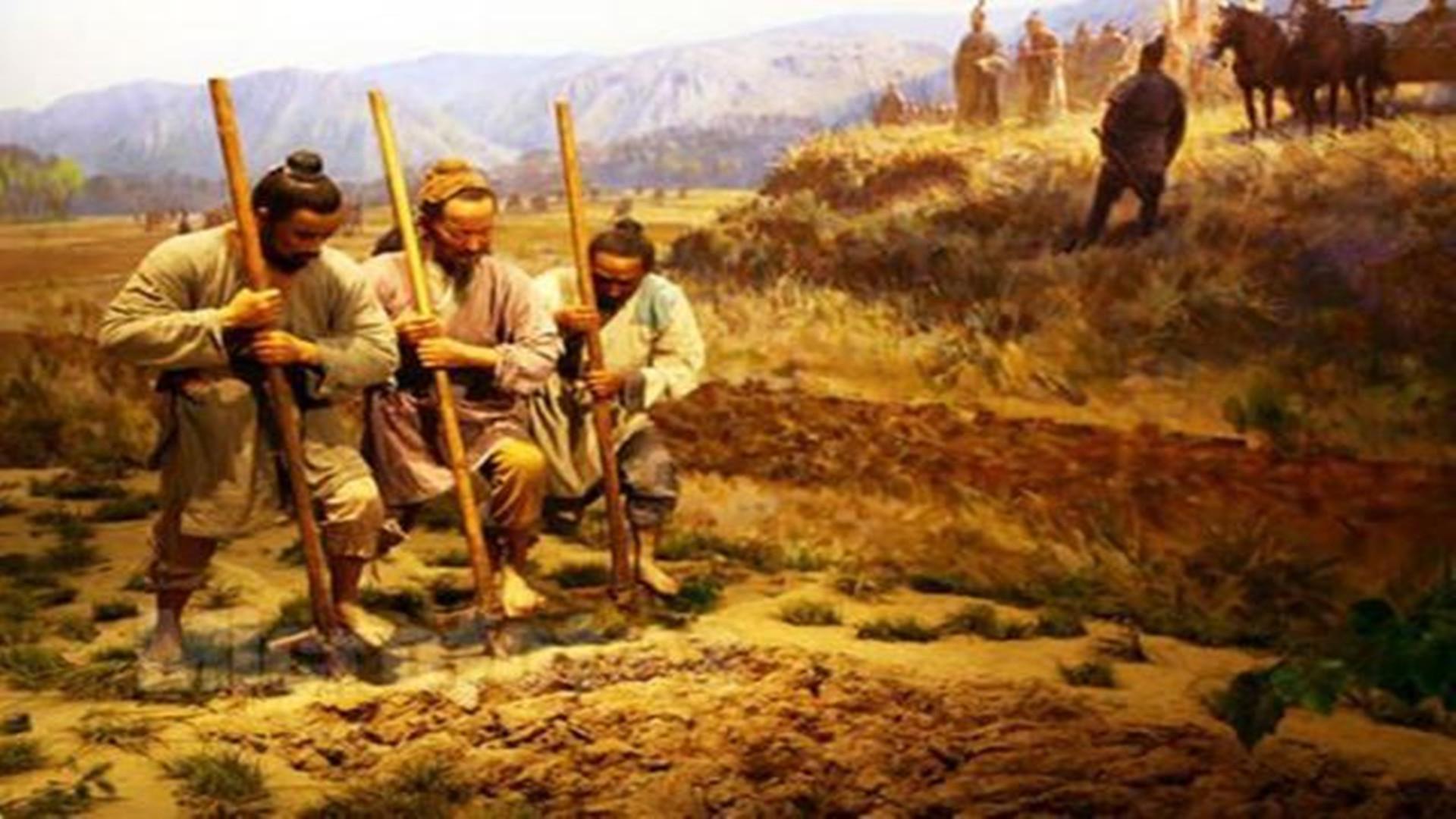 很多人都会把唐朝的灭亡归咎于黄巢起义,但其实还有一个重要原因