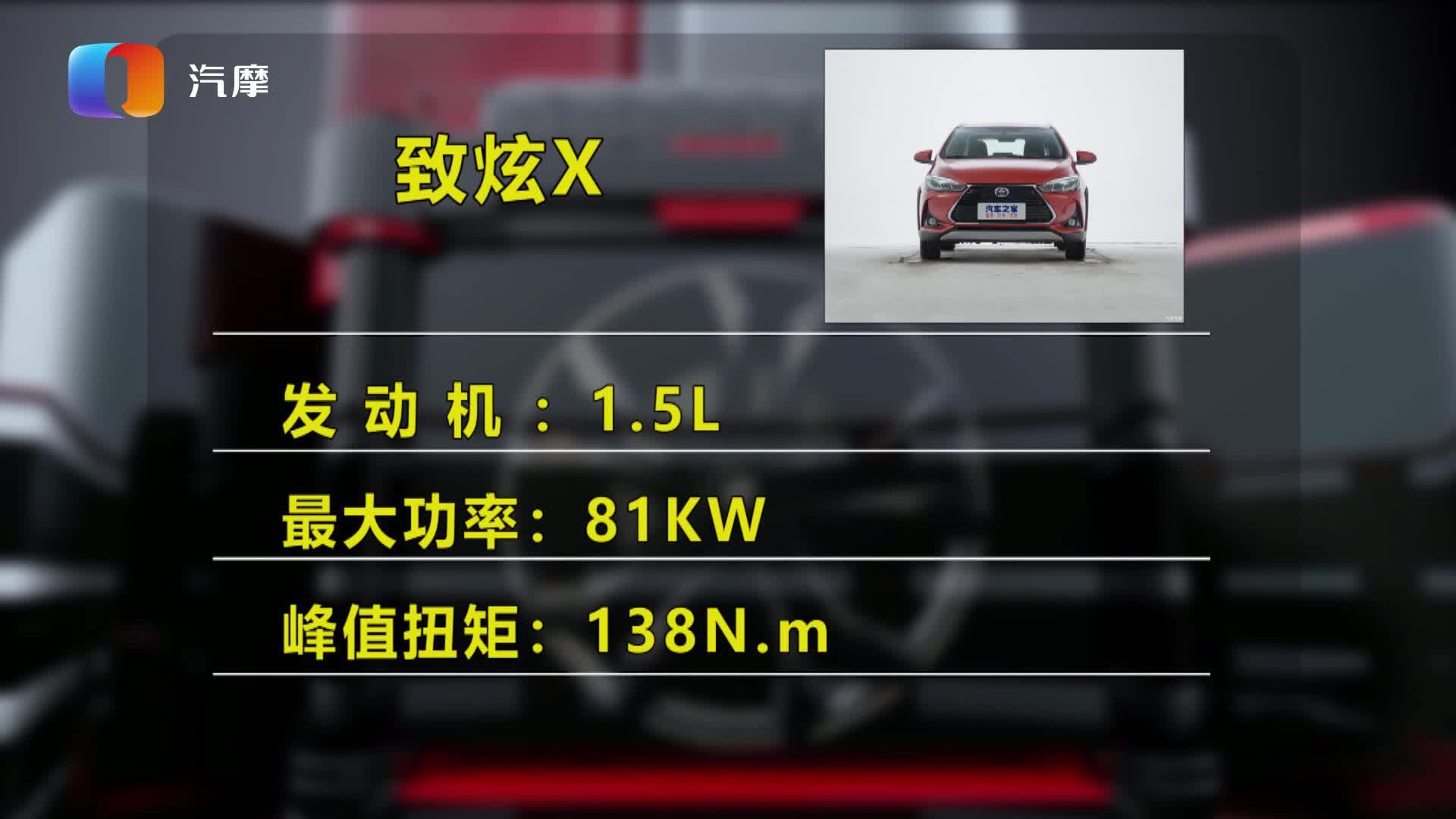 视频:丰田致炫X值得购买吗?
