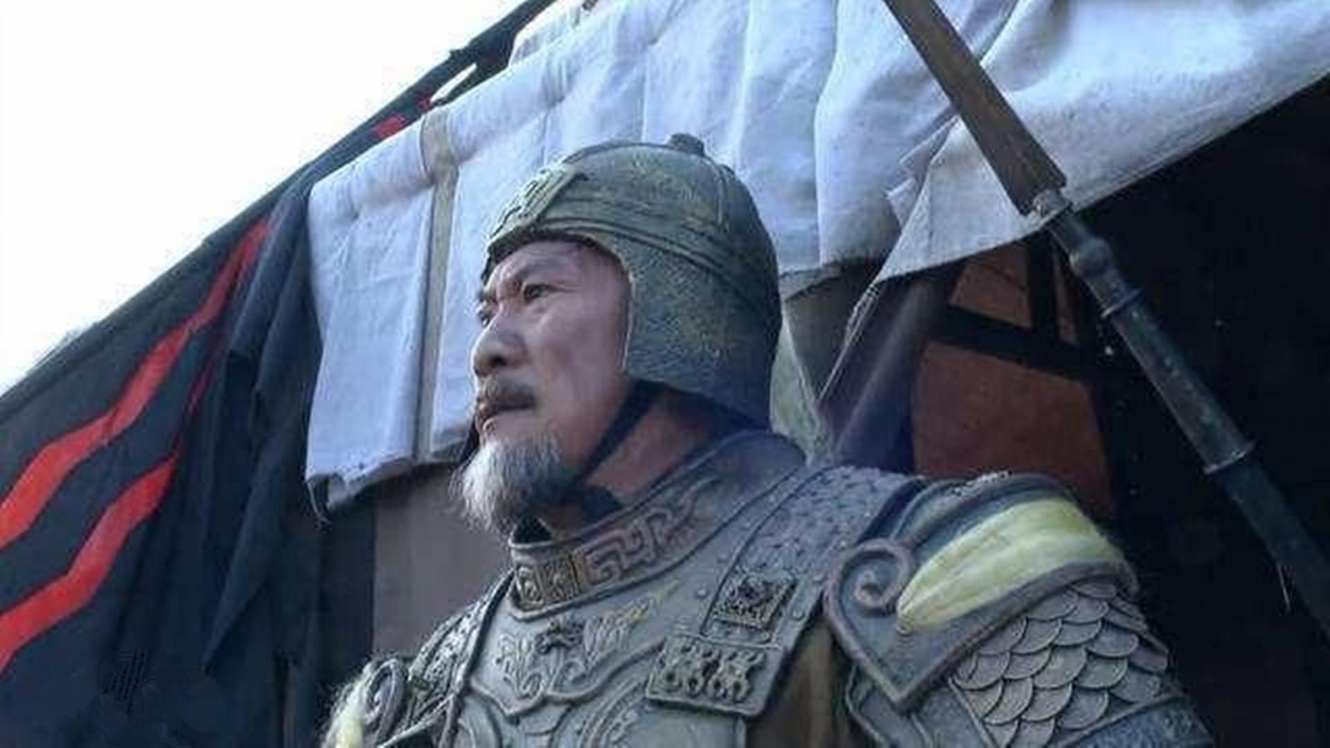 将军看见驴耳朵被割,为何立即下令修筑城墙?简直就是军事天才
