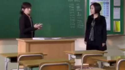 学校2013:李钟硕被学校小混混欺负,关键时刻遇上了好友金宇彬