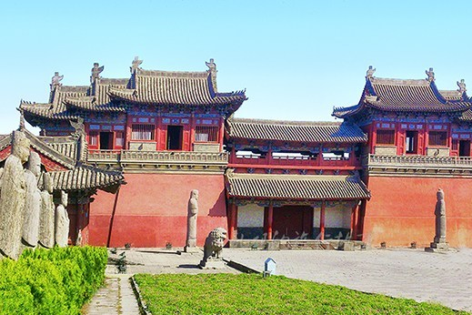 """河南最富有的县级市 竟坐拥七座皇帝陵墓 被誉""""中原第一县""""!"""