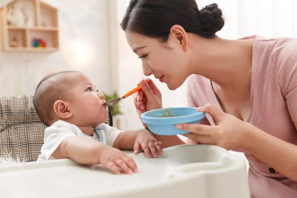 中国儿童早餐VS日本儿童早餐,建议家长这么搭,提高娃智力发育